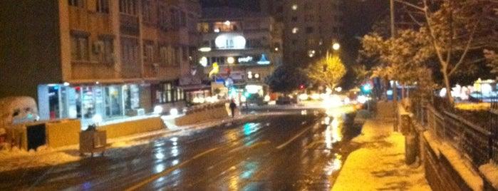 Selamiçeşme is one of Bağdat Caddesi ve Civarı.
