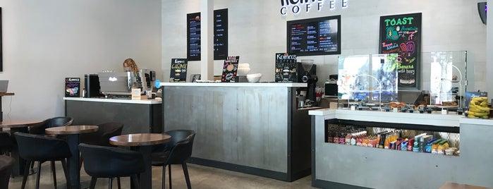 Romeo's Coffee is one of Berkeley.
