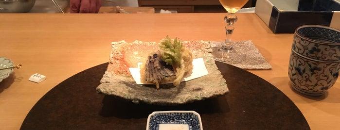 霞庭まつばら is one of Japan (Food & Drinks).