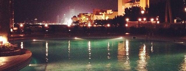 Elite Resort & Spa Muharraq is one of Bahrain - Wedding Spots.