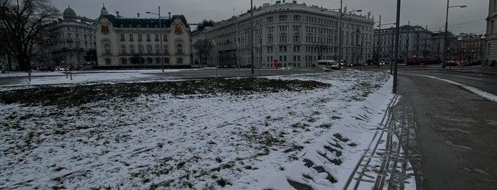 Spittelberg is one of Vienna.