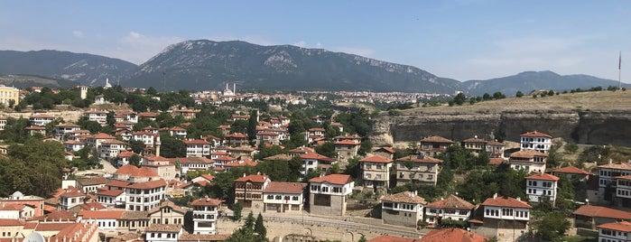 Safranbolu Eski Çarşı is one of Lieux qui ont plu à Vildan.