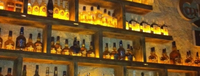 Hangover is one of İzmir Damak Tadı & Chill.