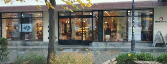 Racoon Coffee & More is one of Ålesund.