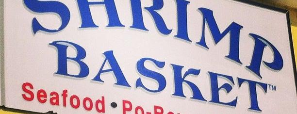 Shrimp Basket is one of Daron : понравившиеся места.