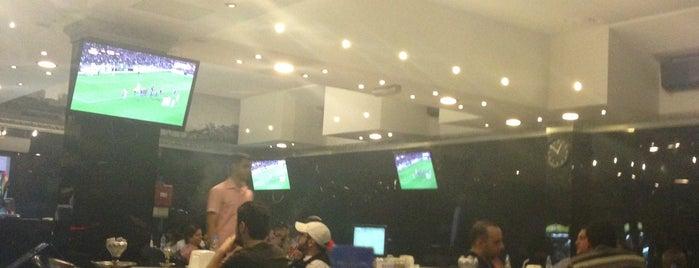 Nasimi Cafe is one of Abu Dhabi & Dubai, United Arab emirates.