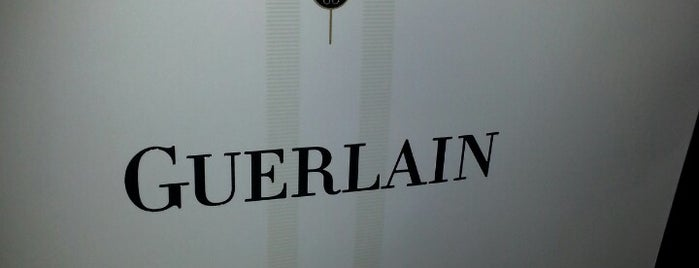 Guerlain is one of Las Vegas Beauty.