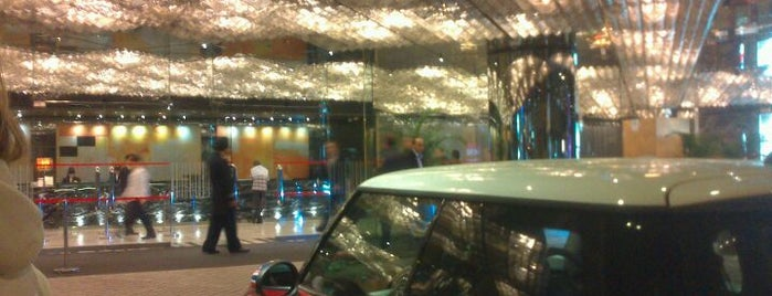 The Kowloon Hotel is one of Shank 님이 좋아한 장소.