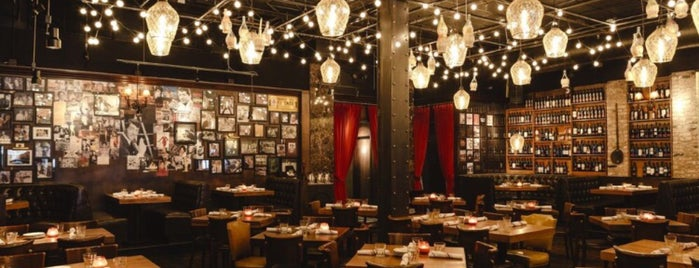 Il Porcellino is one of Chi Private Dining.