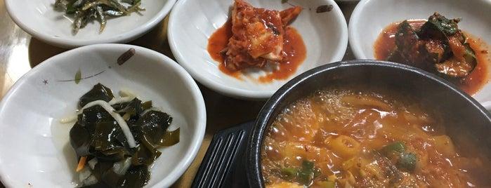 삼보식당 is one of Je-Lyoung 님이 저장한 장소.