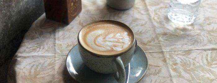 Grandpa's Coffee And Eats is one of Orte, die Николай gefallen.
