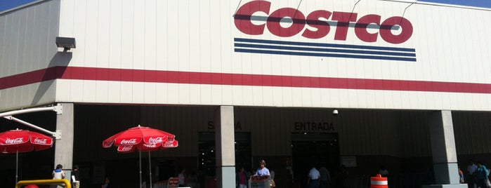 Costco is one of Lugares Diversos.