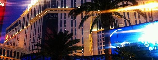 Planet Hollywood Resort & Casino is one of Las Vegas.
