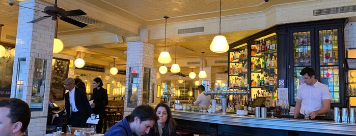 Pastis is one of NYC Restaurants.