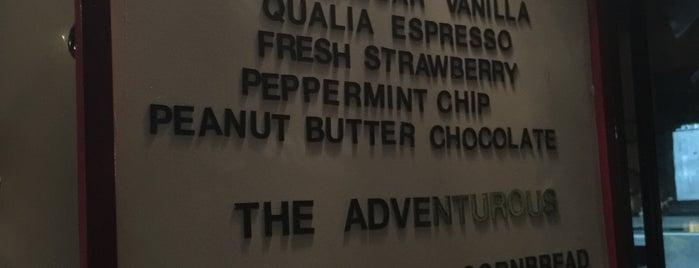 Westray's Finest Ice Cream is one of Kara-anne'nin Kaydettiği Mekanlar.
