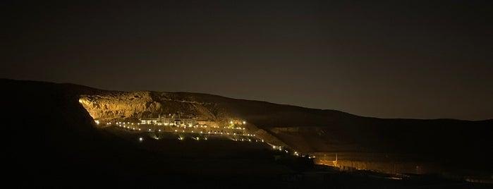 Al Jabal is one of Riyadh 2021.