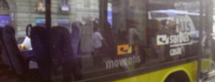 Parada Bus C3 is one of Posti che sono piaciuti a Jose Manuel.