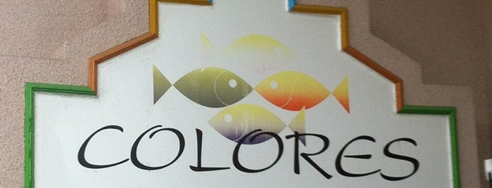 Colores is one of Ixtapa.