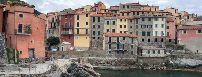 My favourite places in Riviera Ligure di Levante