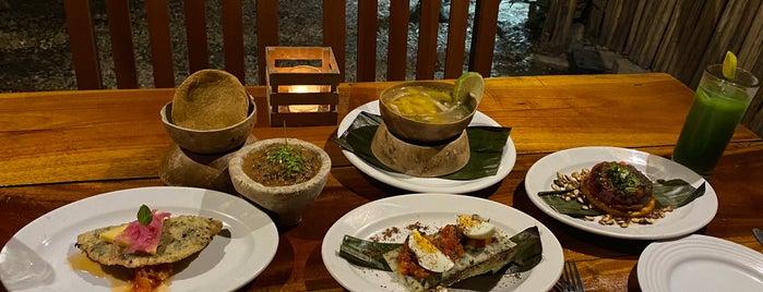 IX CAT IK. Tradicional Cocina Maya. is one of YTCN.