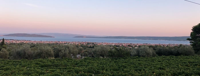 Winery Bedalov is one of Croatia.