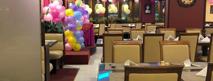 Caravan Cafe N Restaurant is one of uae.