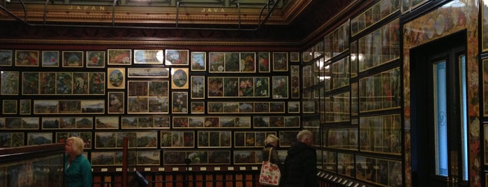 Marianne North Gallery is one of Londres.