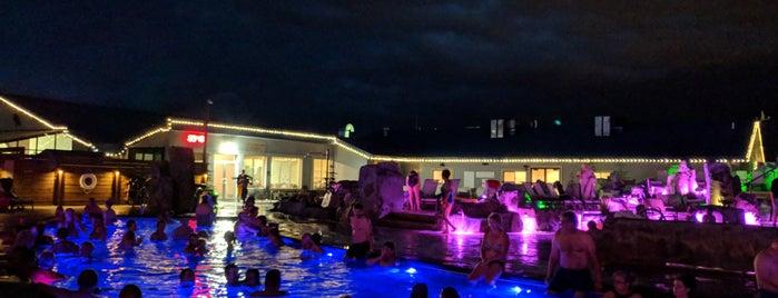 Bozeman Hot Springs is one of Bozeman 2020.