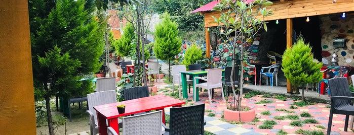 Nalia Restaurant is one of Batum.
