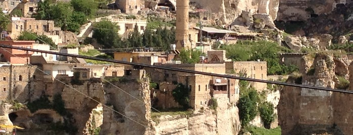 Hasankeyf is one of Lieux qui ont plu à Oral.