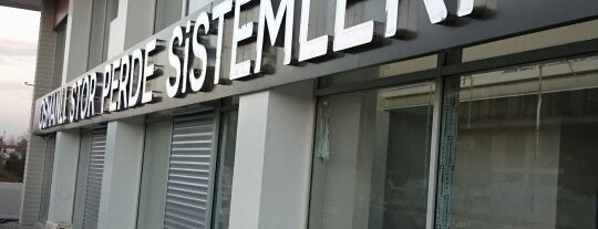 Osmanlı Stor is one of สถานที่ที่ Caner ถูกใจ.