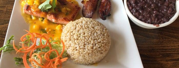 Havana Grill is one of Posti che sono piaciuti a Mark.