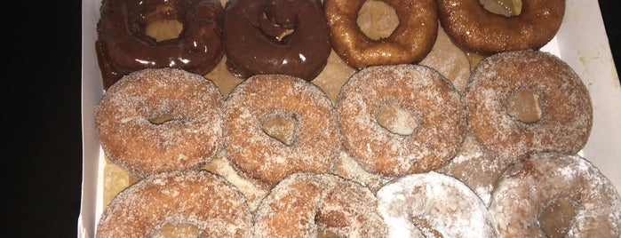 Reigning Donuts is one of Charlotte, NC.