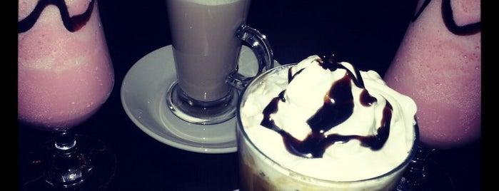Bi Kahve is one of Locais curtidos por Ahmet Rıza.