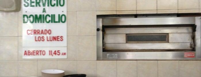 Pizzeria Roccolano is one of Orte, die Zinnia gefallen.