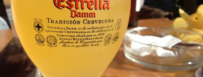 El Castellet is one of Tempat yang Disukai Steven.
