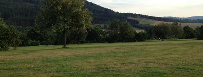 Golfclub Schmallenberg is one of Golf und Golfplätze in NRW.