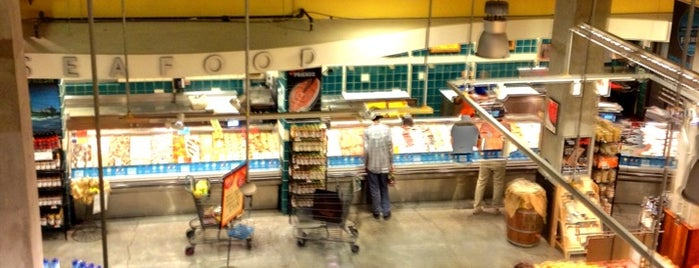Whole Foods Market is one of The Best of the Lower East Side.