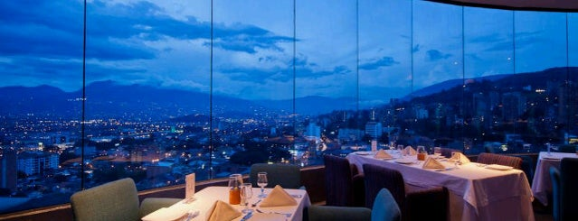 Dann Carlton Hotel Medellin is one of Hoteles del mundo.