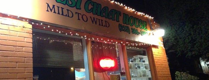 Desi Chaat House is one of Indian.