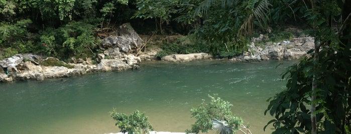 El Refugio Rio Claro - Reserva Natural is one of Medellin.