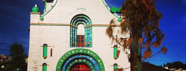 San Juan Chamula is one of Gespeicherte Orte von Egoisa.