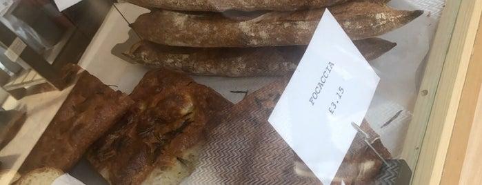Little Bread Pedlar is one of London v2 🇬🇧.