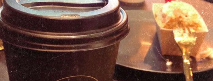 Coco & nut is one of LDN - Brunch/coffee/ breakfast.