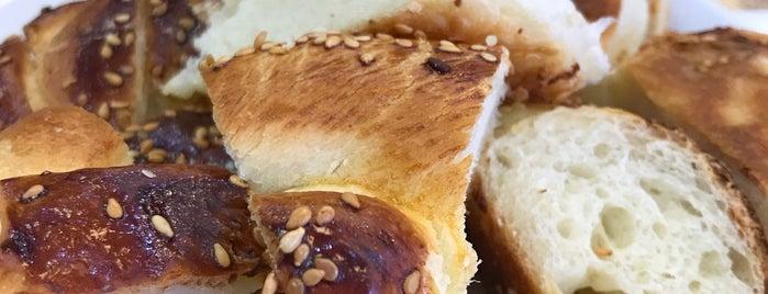 İnci Pastanesi is one of Bursa.