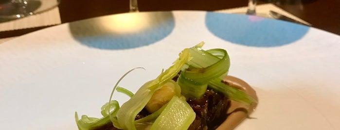 Oro Restaurante is one of Experimentar.