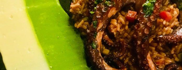 Madê Cozinha Autoral is one of Lugares favoritos de Gabi.
