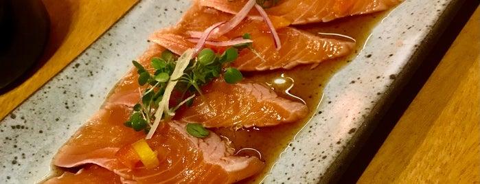 Shiso is one of O Rio Show Gastronomia 2018.