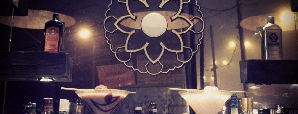 Samsara is one of Restaurantes por visitar..