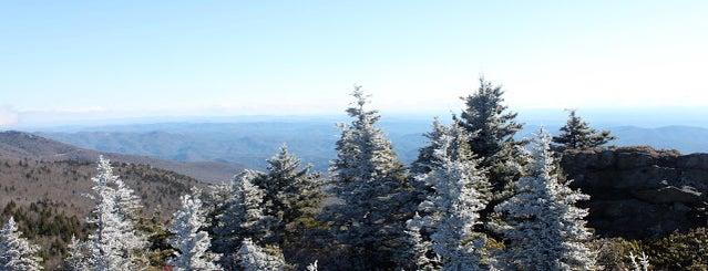 Grandfather Mountain is one of Johnson City to do.